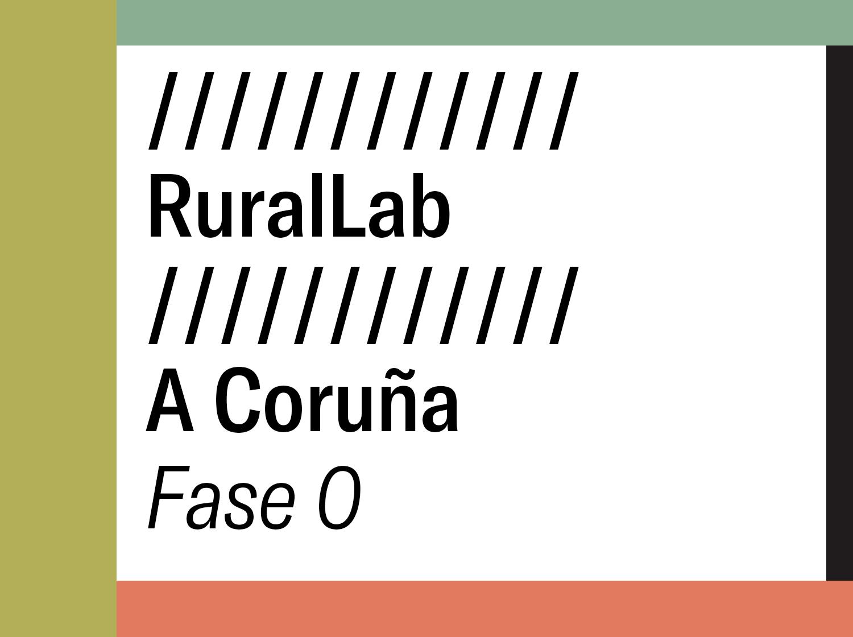 RuralLab / A Coruña / Fundación Gabeiras